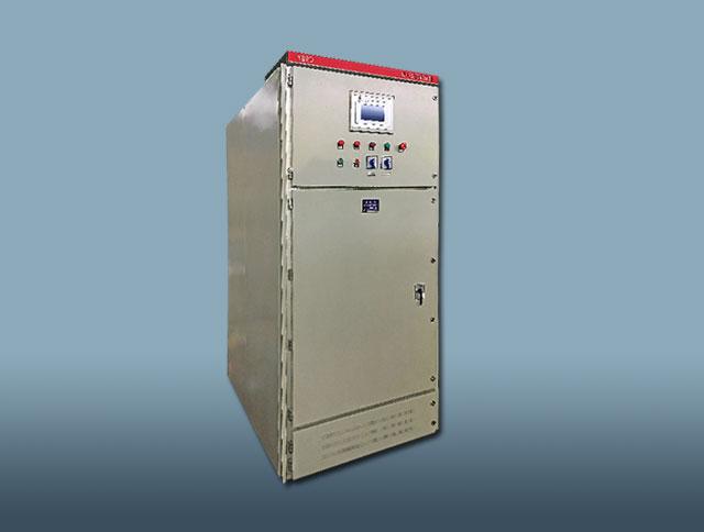 YQDR高压固态软起动装置