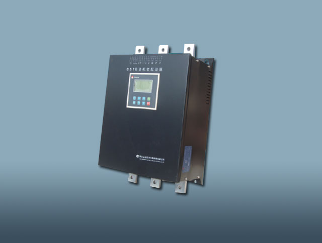 DST电动机软起动器